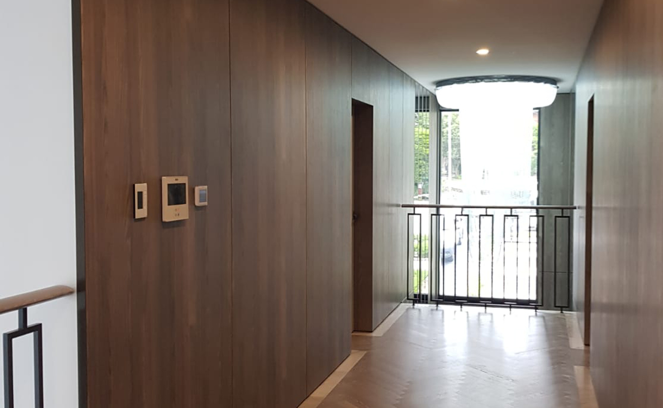 Scarelli Joinery Project - Double Bay Sydney Residential - Large